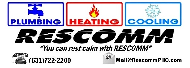 Call Rescomm PHC Inc for reliable AC repair in Riverhead NY